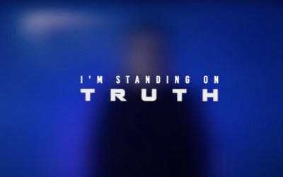 I'm Standing on Truth